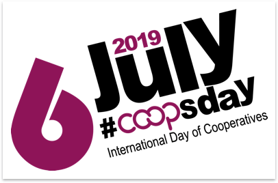 2019 July coops day