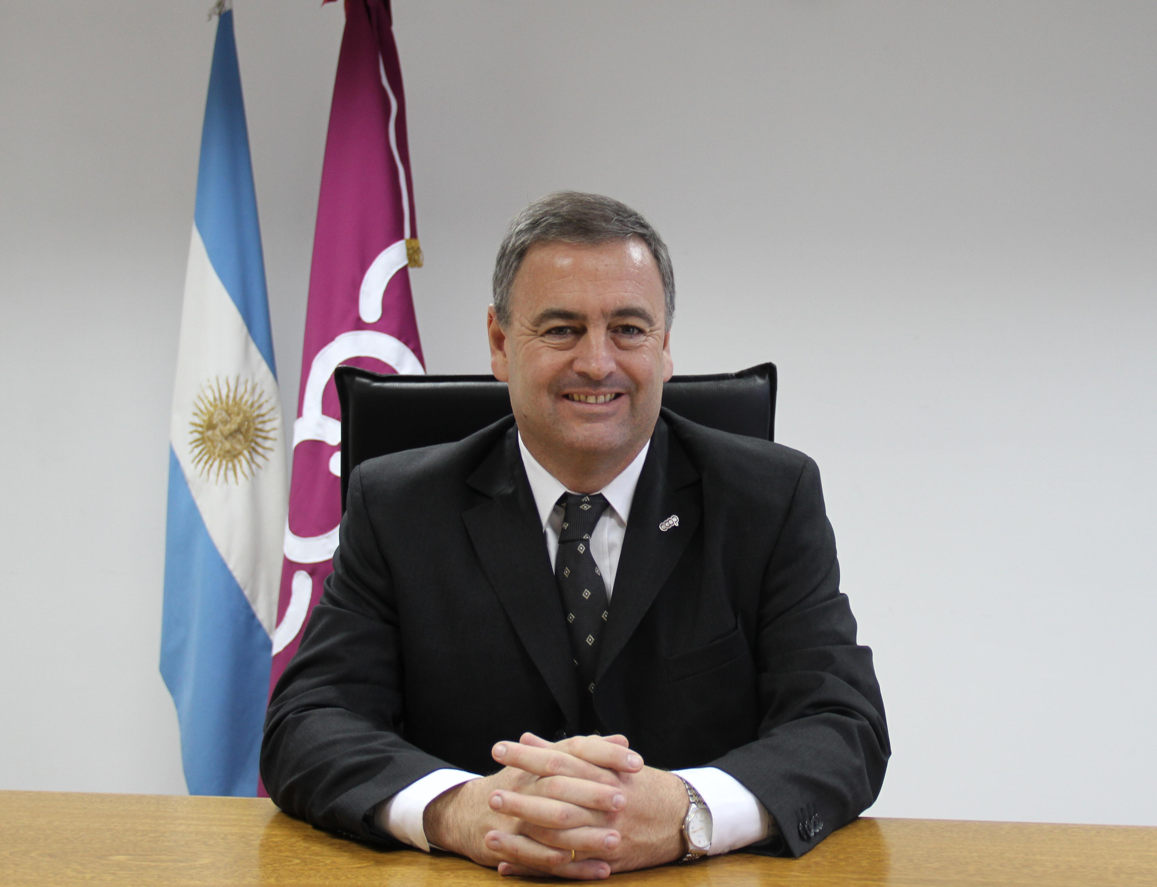 Ariel Guarco