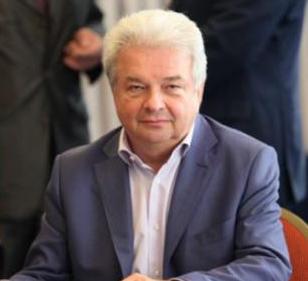 Dimitri Zubov