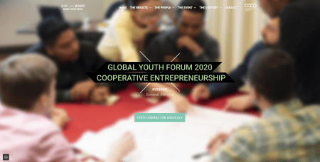 GYF20 website