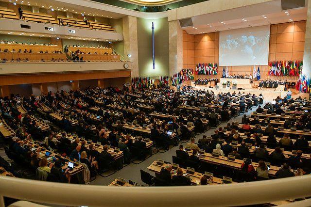 La OIT se compromete a promover las cooperativas y la economía ...