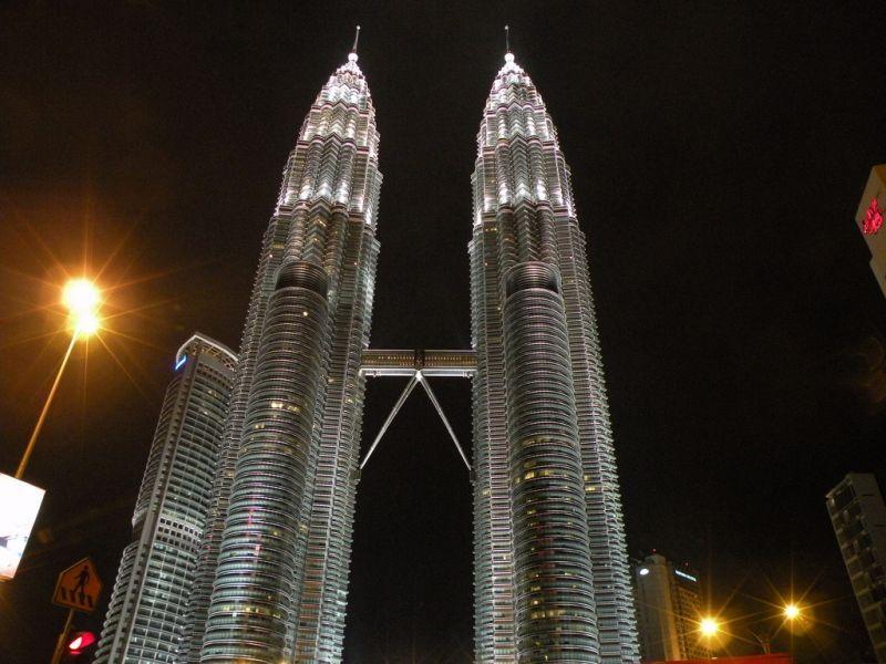 Decouvrez Kuala Lumpur Grace Aux Voyages Organises De La Conference