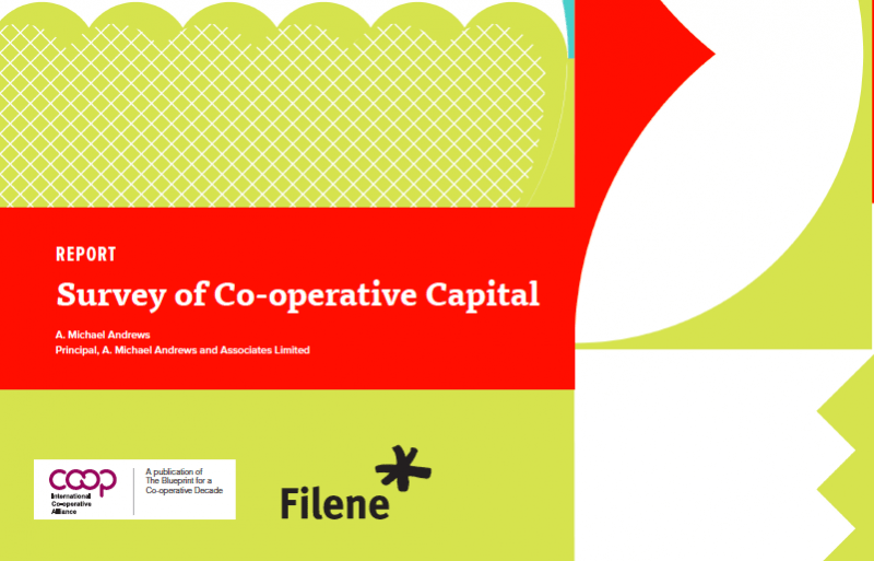 Survey of co operative capital report highlights innovative ways of a new report commissioned by the international co operative alliance examines all the debt and equity instruments used to finance the assets and operations malvernweather Gallery