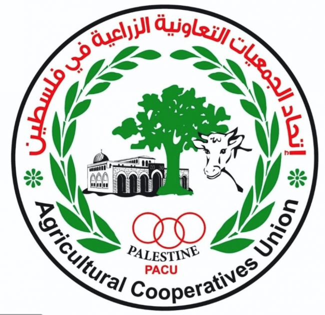Agricultural Cooperatives Union of Palestine